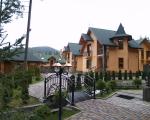 Коттеджи GolynSki гостинная