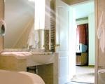 Ванная комната люкс
