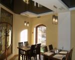 Отель Альтаир ресторан