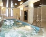 Отель Альтаир бассейн