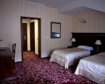 Отельный комплекс  Solva Resort & SPA