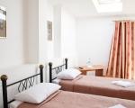 Angel Hotel Львов номера