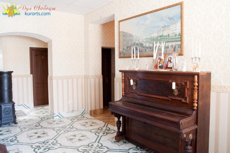 Angel Hotel Львов