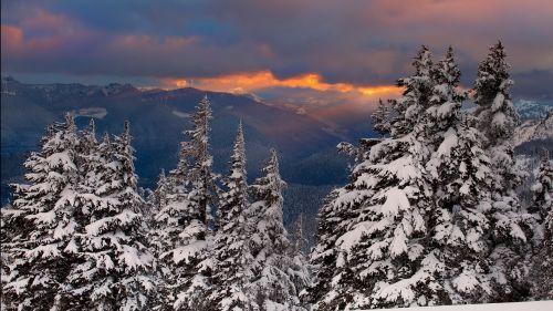 Красия Горы