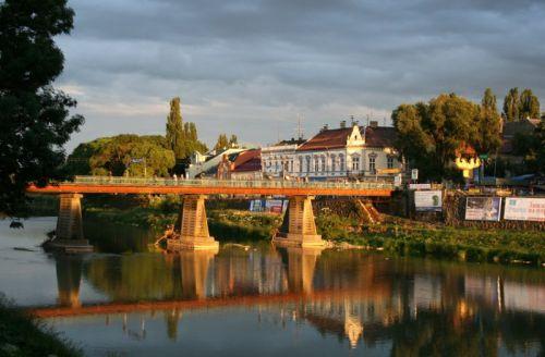 Ужгородский мост