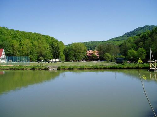 Шаяны озеро